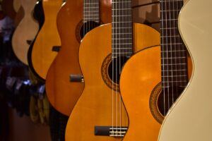 Best acoustic guitar for beginers
